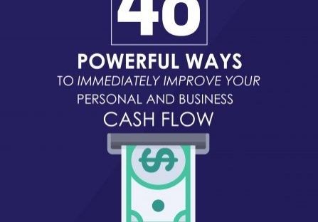 48 Powerful Ways to Improve Cash Flow